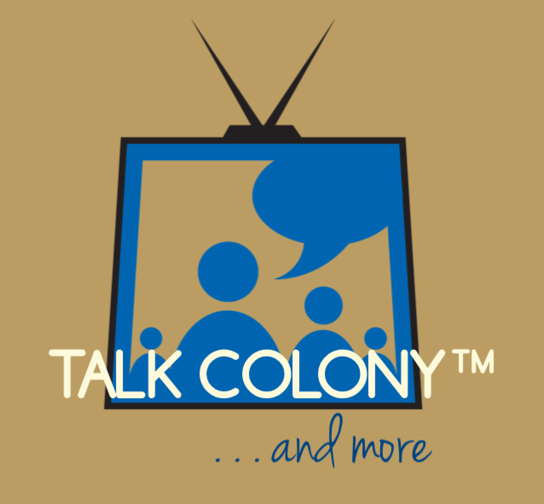 TALK COLONY (and more!)