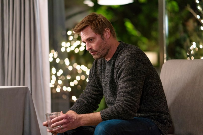 """COLONY -- """"A Clean, Well-Lighted Place"""" Episode 307 -- Pictured: Josh Holloway as Will Bowman -- (Photo by: Daniel Power/USA Network)"""